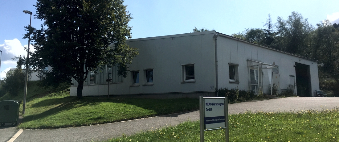 WEKO-Werkzeugbau GmbH