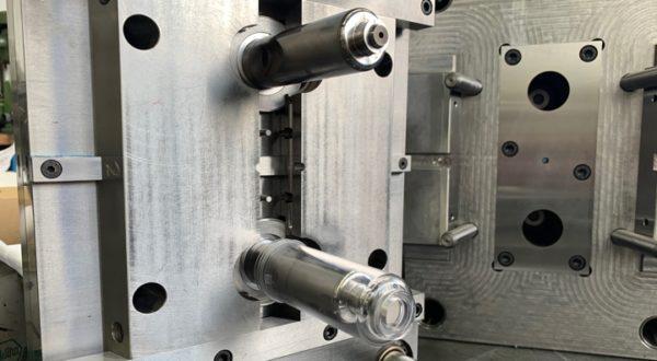 Herstellung von Spritzgussthermoplast- und Duroplast-Presswerkzeugen