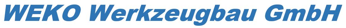 WEKO Werkzeugbau GmbH
